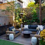 Tips voor het creëren van een loungeplek op het balkon